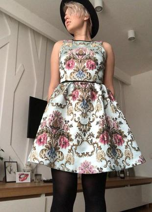 Новое шикарное платье от kira plastinina