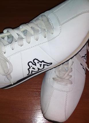 Оригинальные кроссовки  kappa 46 р 30 с