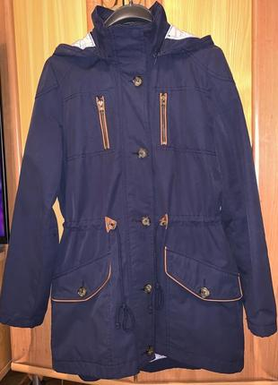 Качественная парка куртка