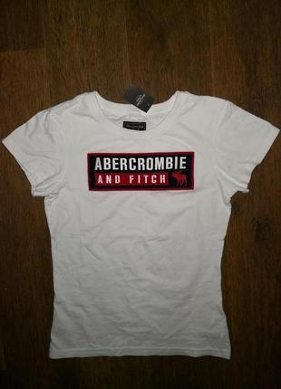 Футболка abercrombie & fitch вьетнам