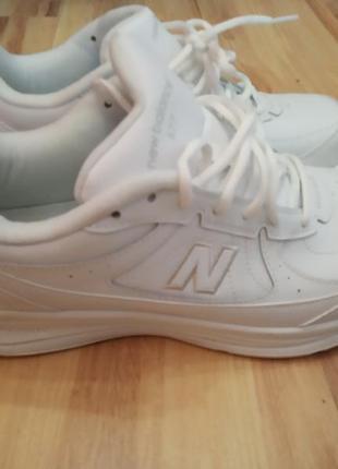 Кросівки чоловічі new balance ww577 white