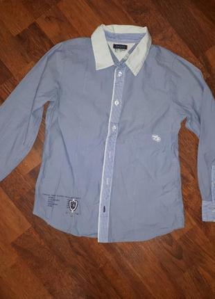 Рубашка chicco 128