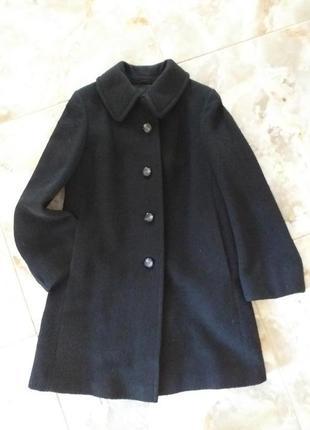 Шерстяне пальто robsman