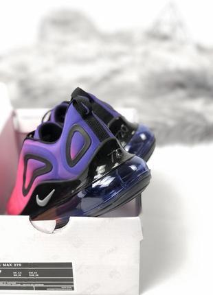 Шикарные женские кроссовки nike air max 7206 фото