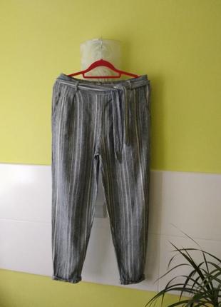 Стильные актуальные брюки от new look