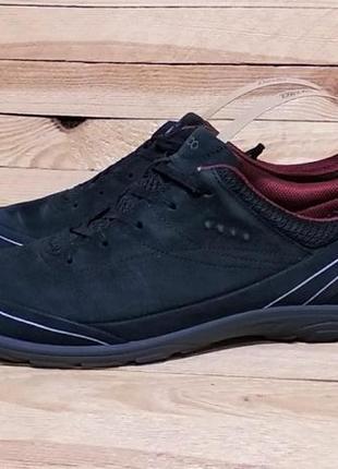 Ecco кросовки туфли