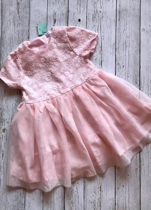 Сукня для принцеси 👑1 фото