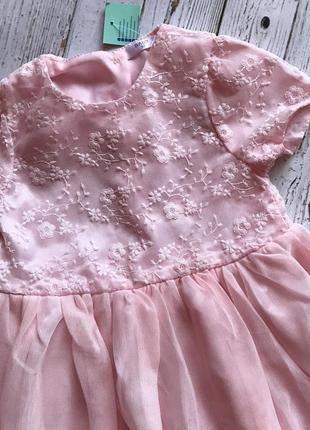 Сукня для принцеси 👑2 фото