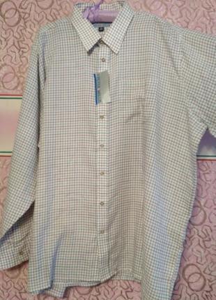 06b466a051c Мужские рубашки больших размеров 2019 - купить недорого мужские вещи ...