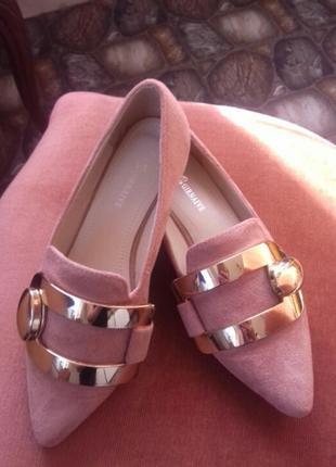 Балєтки , туфлі