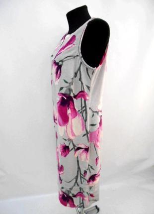 Платье льняное george2 фото