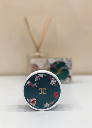 Гидрогелевые патчи для глаз jayjun с зелёным чаем