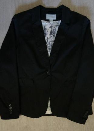 Продается, стильный ,женский пиджак от h&m