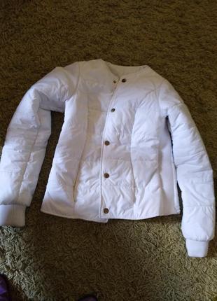 Куртка -весна