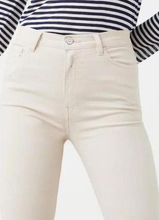Нові джинси mango