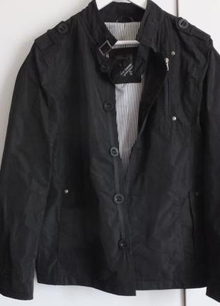 Куртка ветровка премиум класса «plus scorpion» турция р.хl