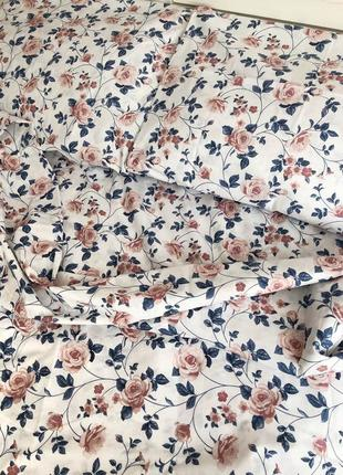 Комплект постельного белья из бязи голд пакистан