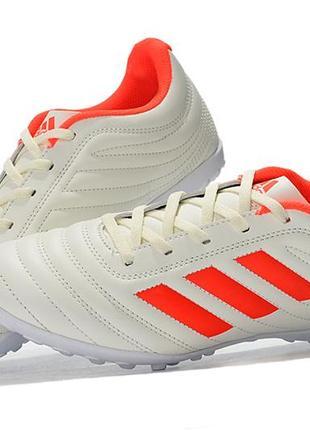 Футбольные сороконожки adidas copa 19.4tf
