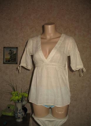 Блуза размер 36/s/44