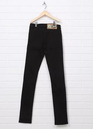 Новые джинсы унисекс от культового бренда cheap monday1 фото