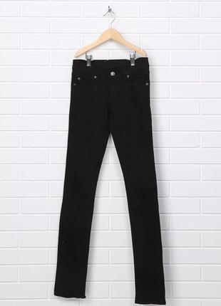 Новые джинсы унисекс от культового бренда cheap monday2 фото