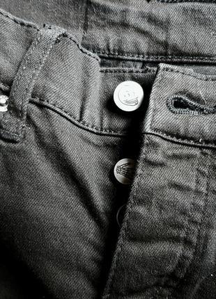 Новые джинсы унисекс от культового бренда cheap monday4 фото