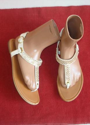 Босоножки сандалии бренд graceland