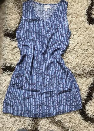 Сарафанчик платье  с поясом