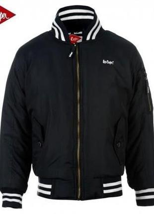 Lee cooper® куртка бомбер для подростка