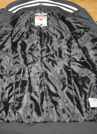 Lee cooper® куртка бомбер для подростка10 фото