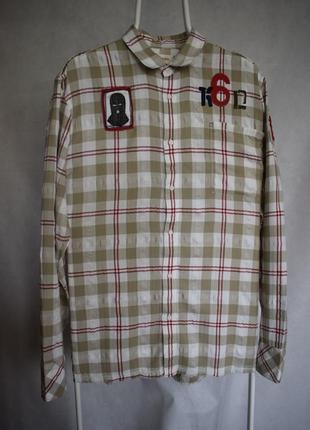Рубашка diesel bandit