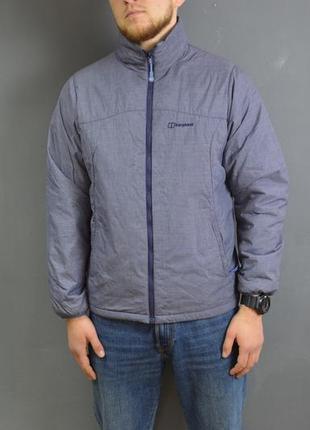 Шикарный куртец от berghaus jacket
