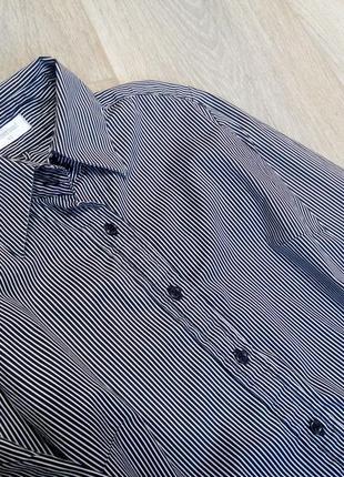 Идеальная базовая рубашка