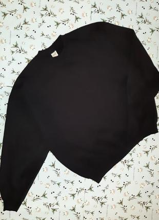 -50% на 2-ю единицу фирменный свитошот толстовка свитер fruit of the loom, размер 52 - 54