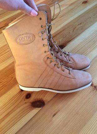 Onyx , продам ботинки