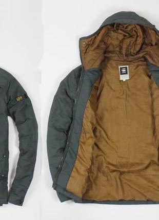 Крутая куртка от g-star