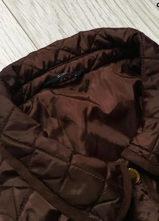 Женская куртка f&f2 фото