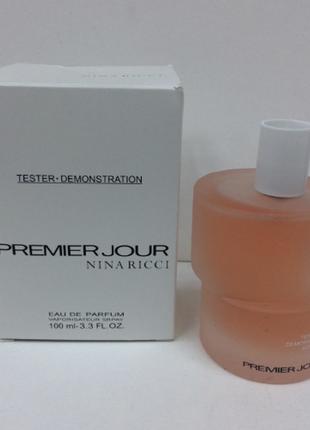 Тестер ,парфюмированная вода