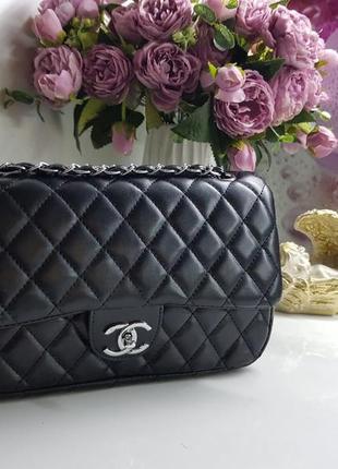 Женская модная сумка в стиле chanel