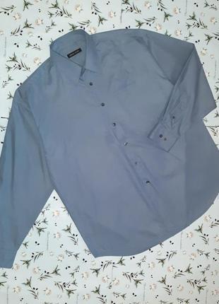 Фирменная базовая рубашка pierre cardin, размер 50 - 52