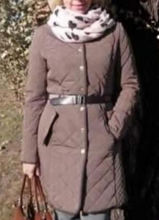 Безумно стильное пальто2 фото