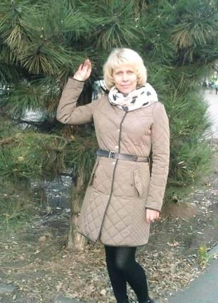 Безумно стильное пальто