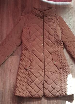 Безумно стильное пальто3 фото