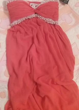 Роскошное вечернее платье! ( nelly)