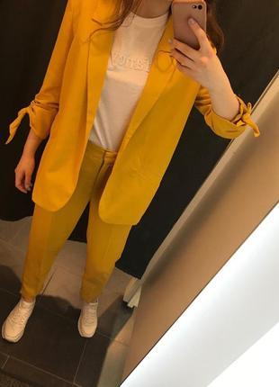 Жакет пиджак ostin