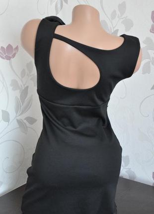 Нарядное стильное платье для особого случая