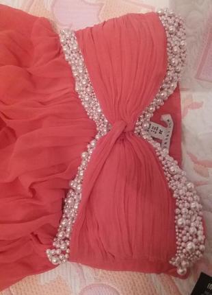 Роскошное вечернее платье! ( nelly)2 фото