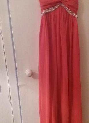 Роскошное вечернее платье! ( nelly)3 фото