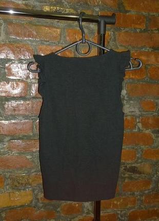 Топ блуза кофточка с рюшей new look2 фото