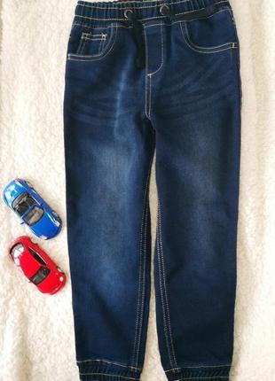 Классные джогеры лупилу на рост 104 см
